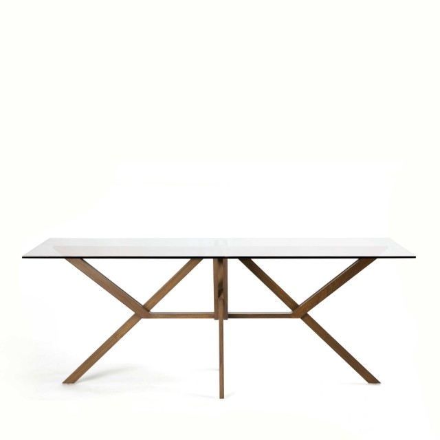 matrix dining table
