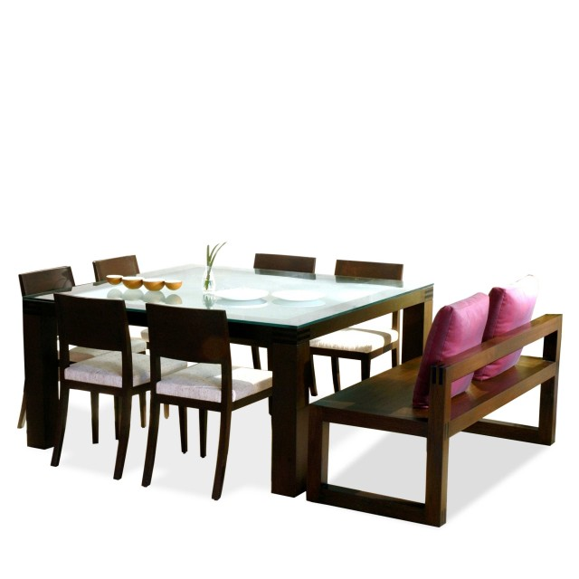 tzar dining table