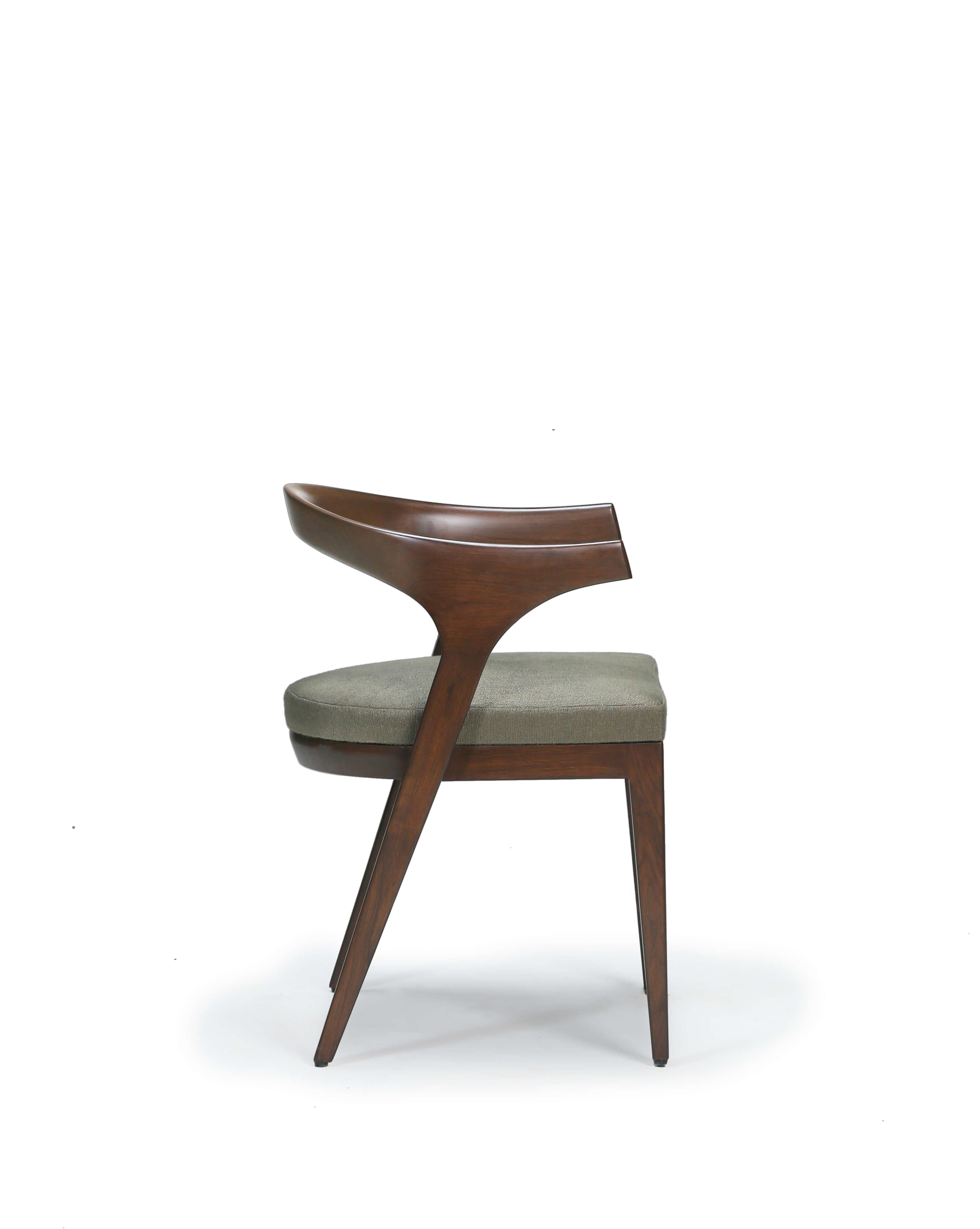 Horn chair (2)