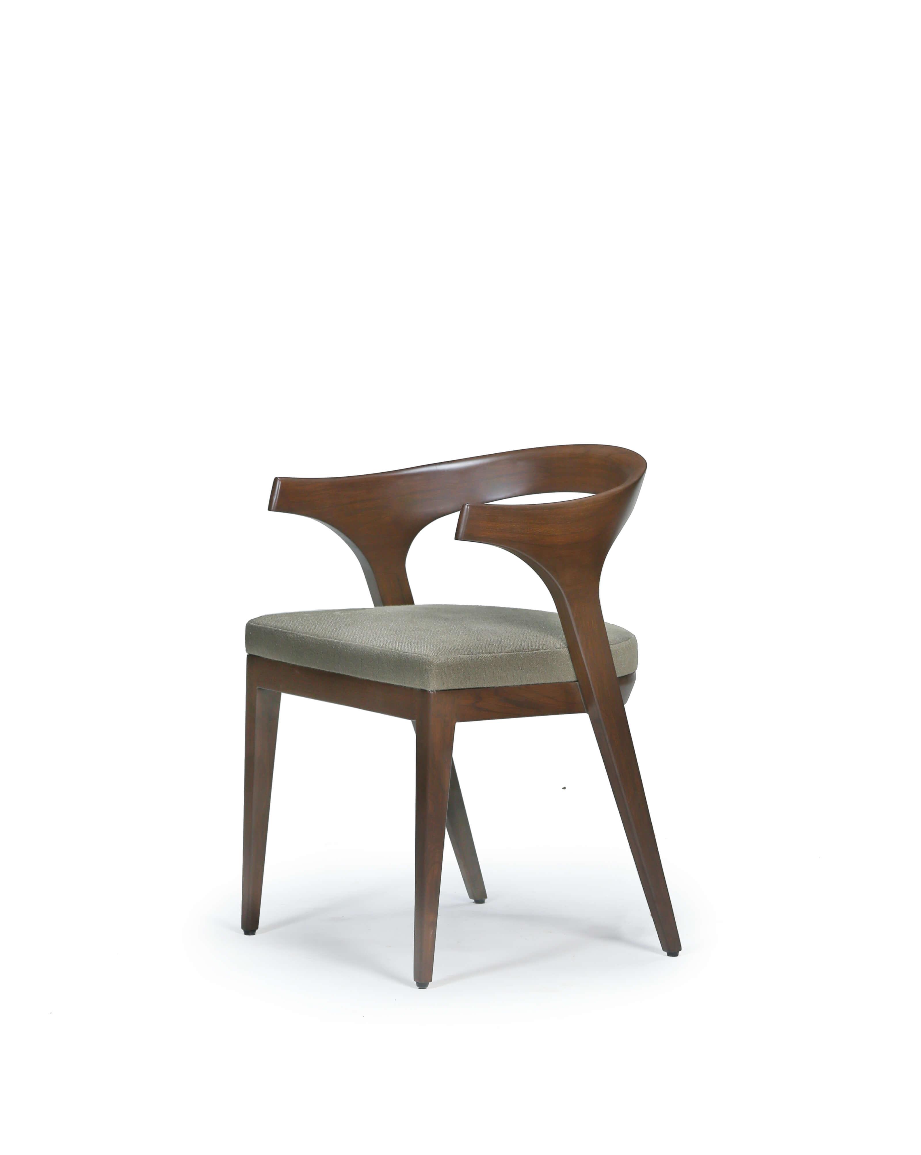 Horn chair (3)