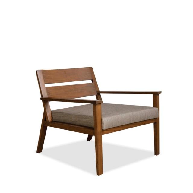 traid armchair