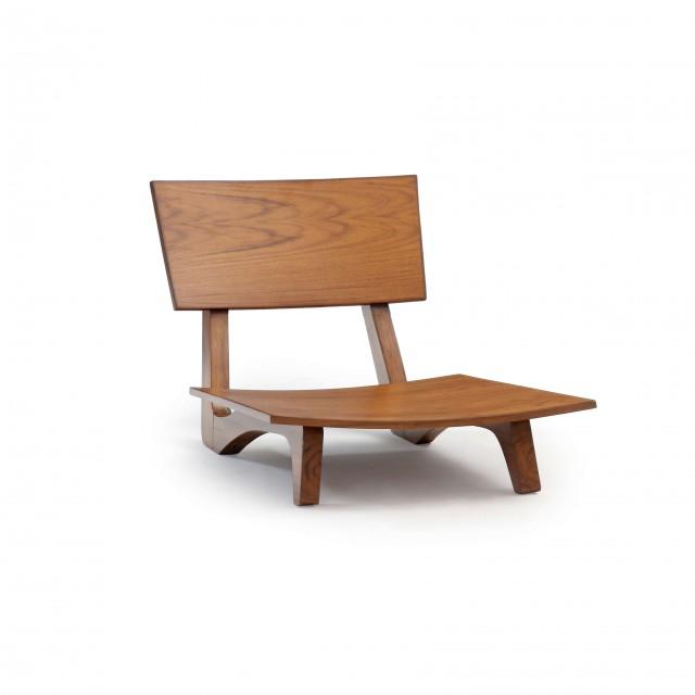 mr syms floor chair