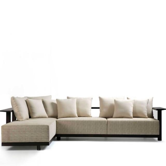 wes sofa