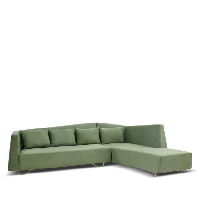 what! l shape sofa