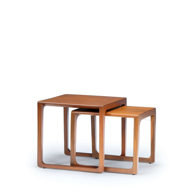 niro side table(nest of two)