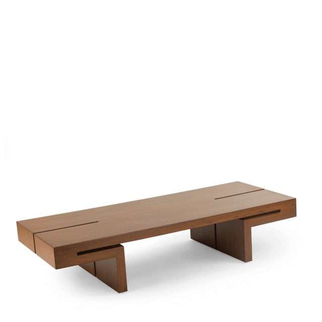 groove center table