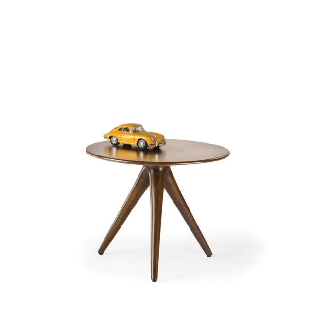 egg side table