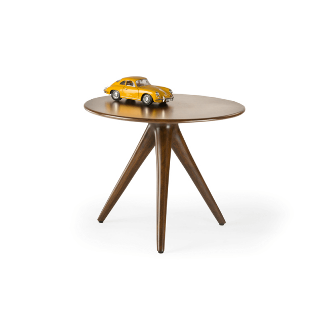 egg side table