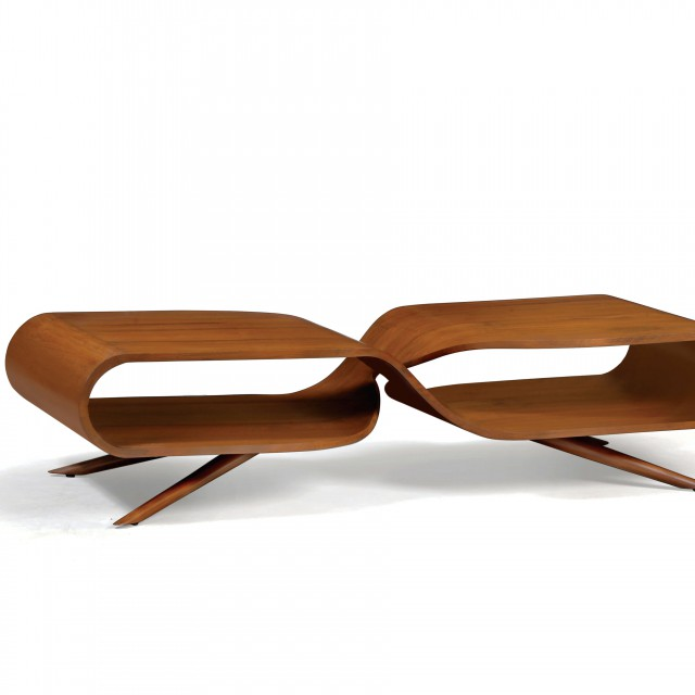 Knot Center Table