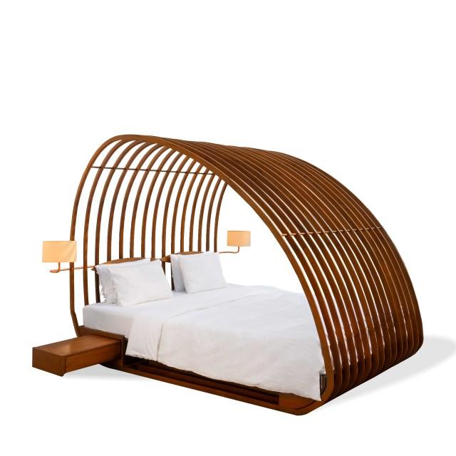 drey bed