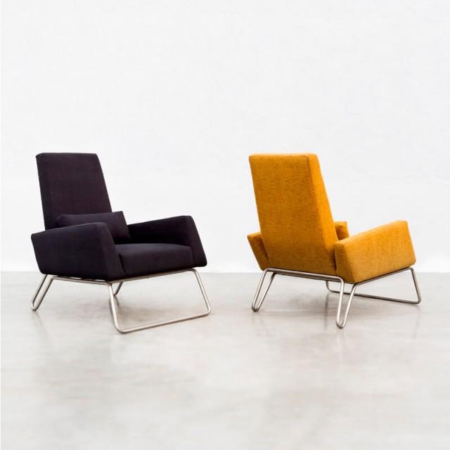 bolus armchair