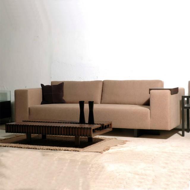 brawn sofa