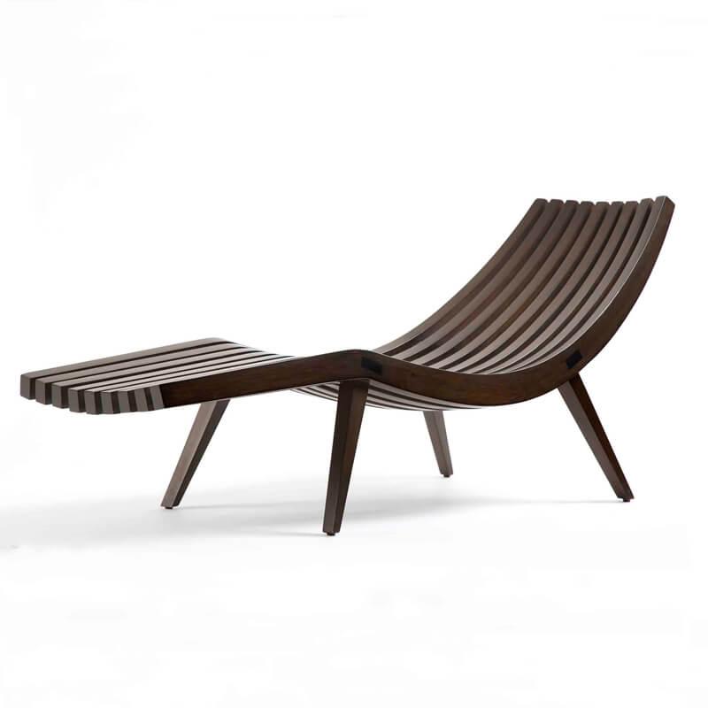 canoe chaise