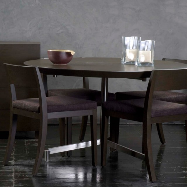 frog dining table