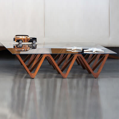 paradigm centre table