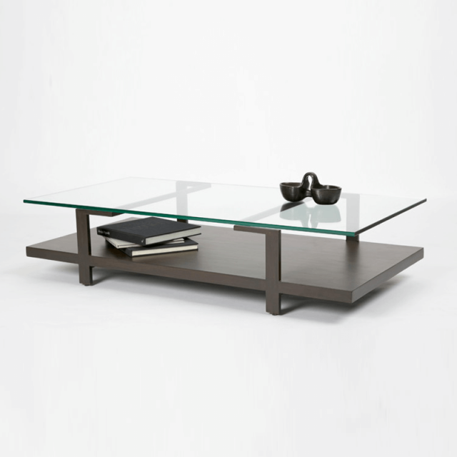 dual centre table