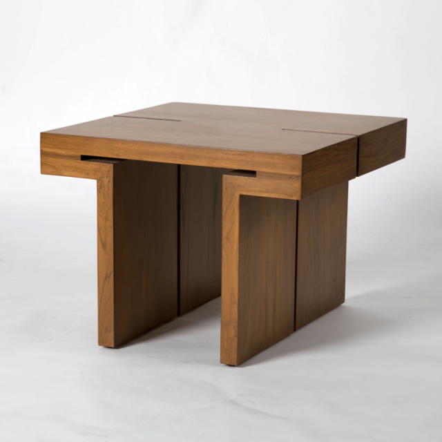 groove – side table