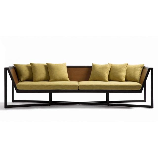 twist sofa