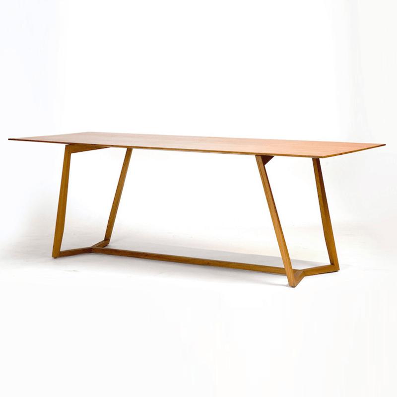 manzoku dining tables