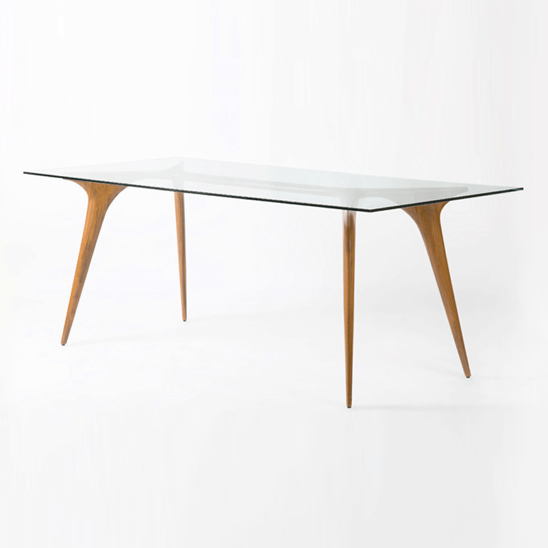 horn dining table