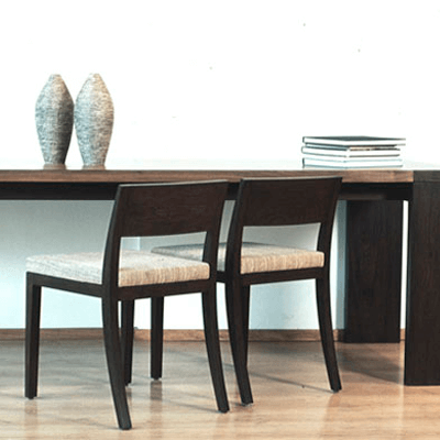 tangram dining table