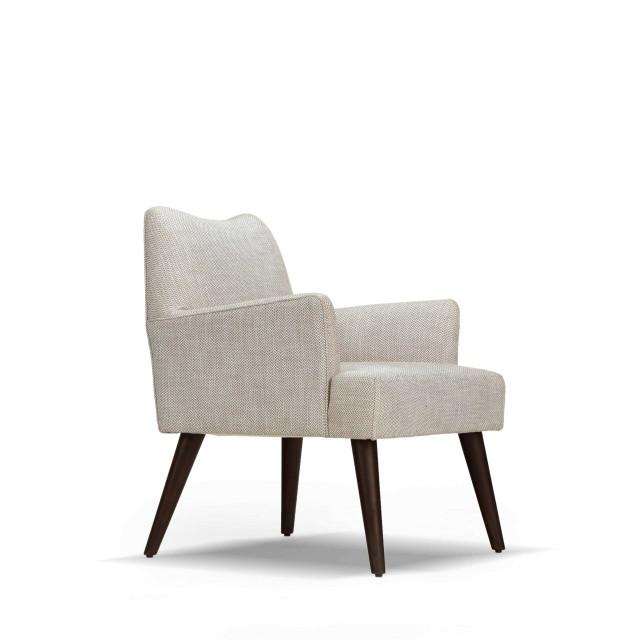 hexa armchair