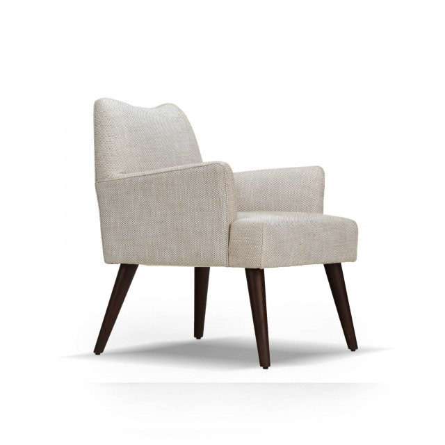 hexa arm chair