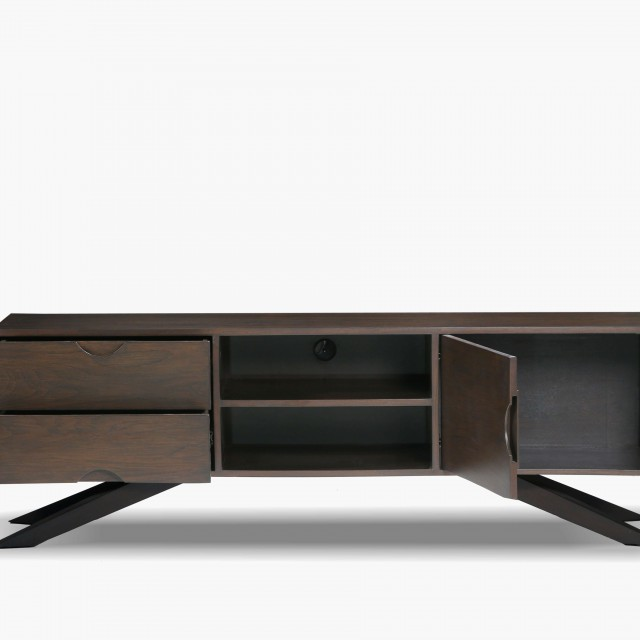 Quad Tv unit