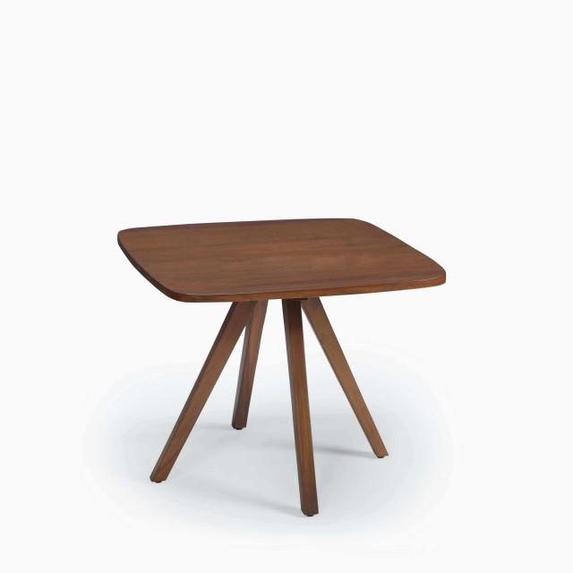quadpod side table