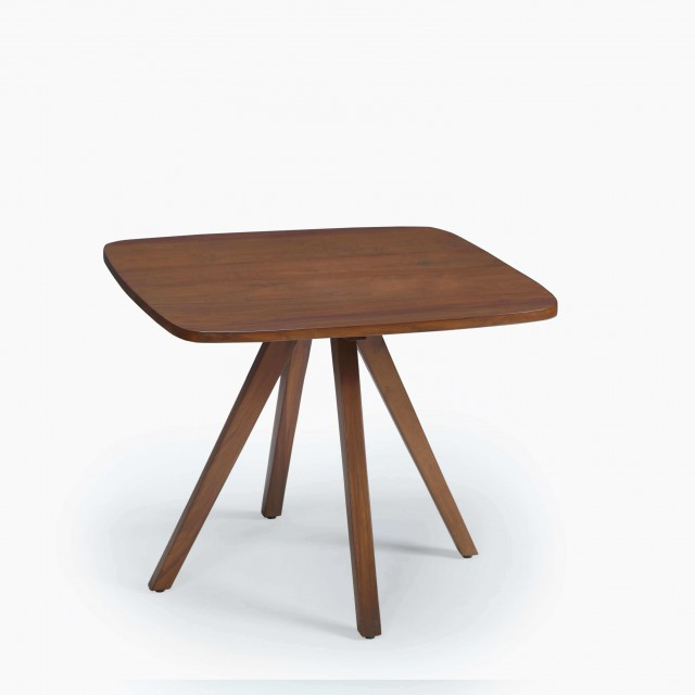 quadpod side table