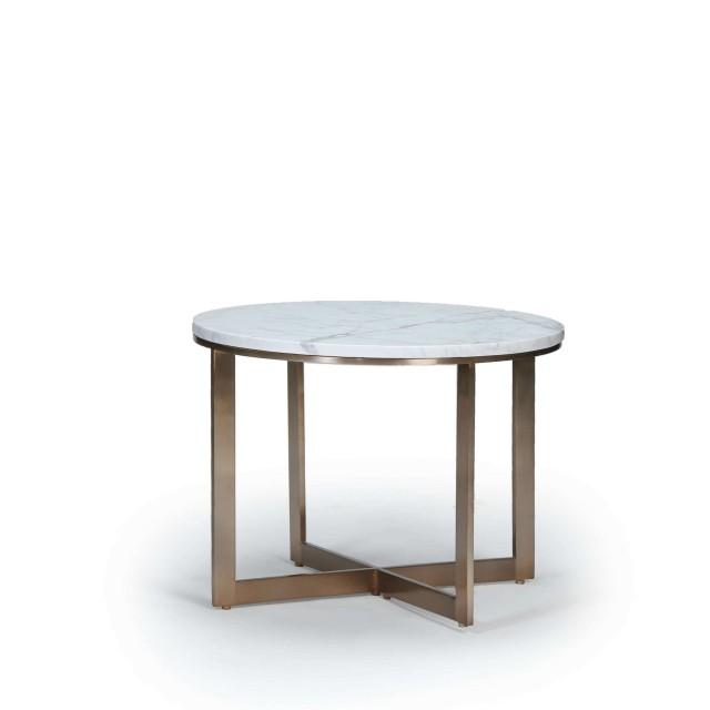 brazil side table