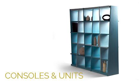 Consoles & Units