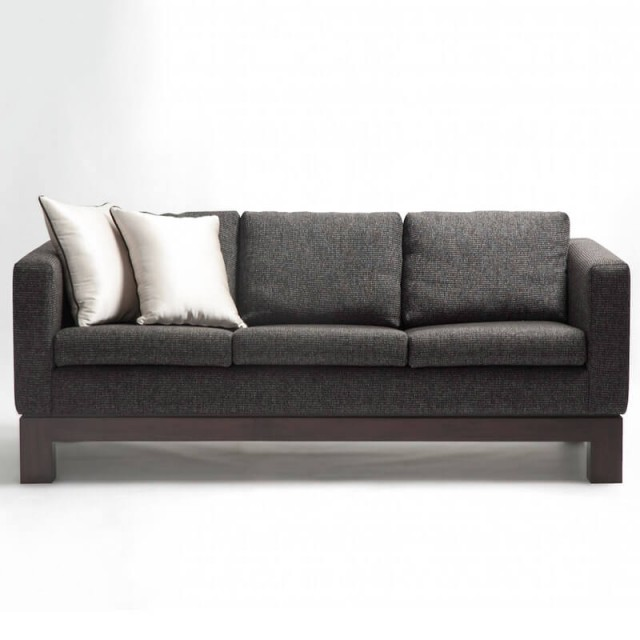 mantle sofa