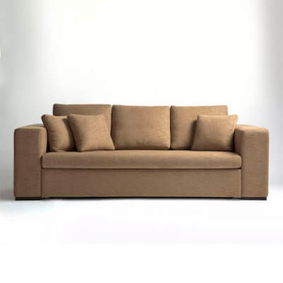 monte sofa bed II