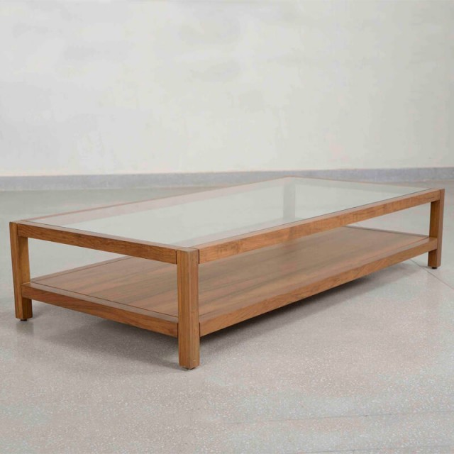 cusp centre table