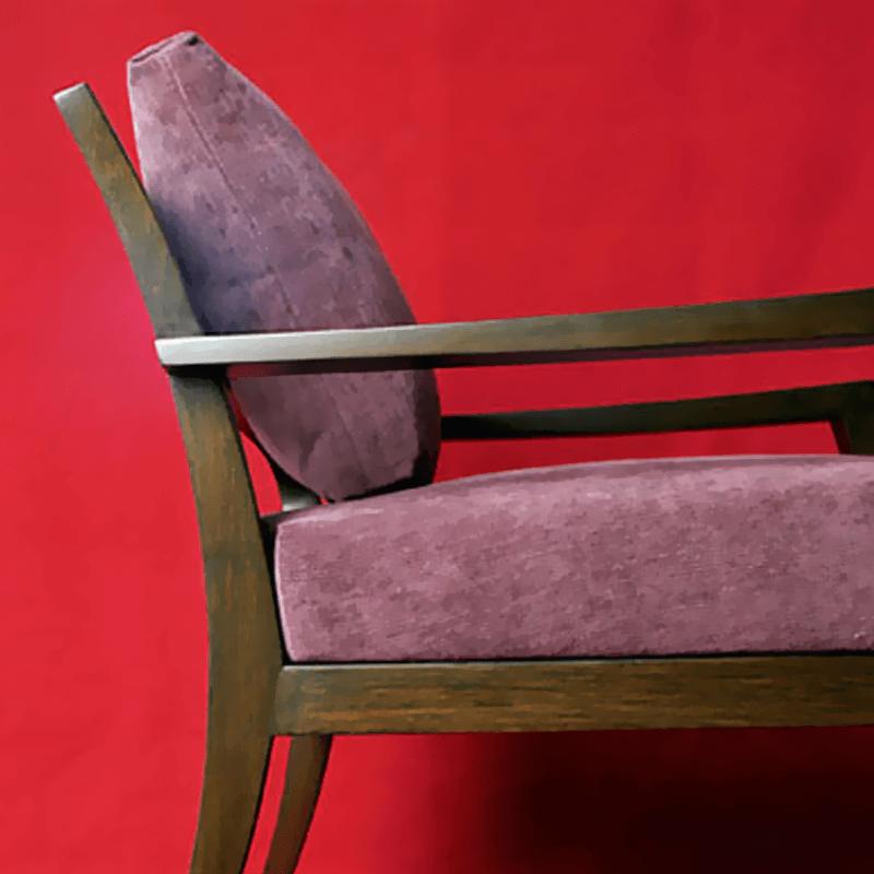 equinox armchair